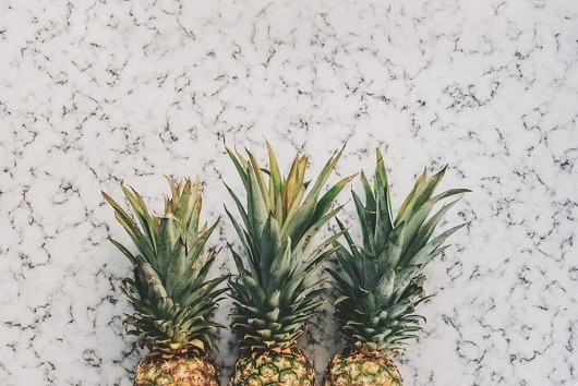 Optimized Pineapple Supply in Melbourne