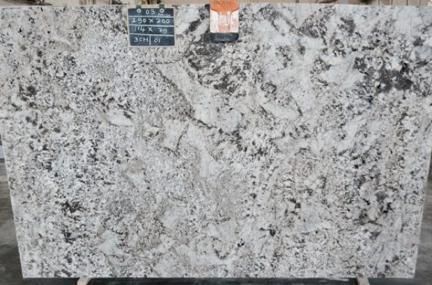 Bianco Antique Stone in Melbourne