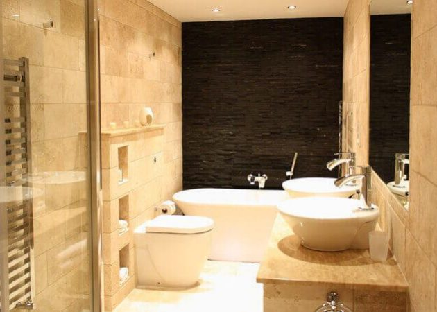 Travertine Tiles Melbourne