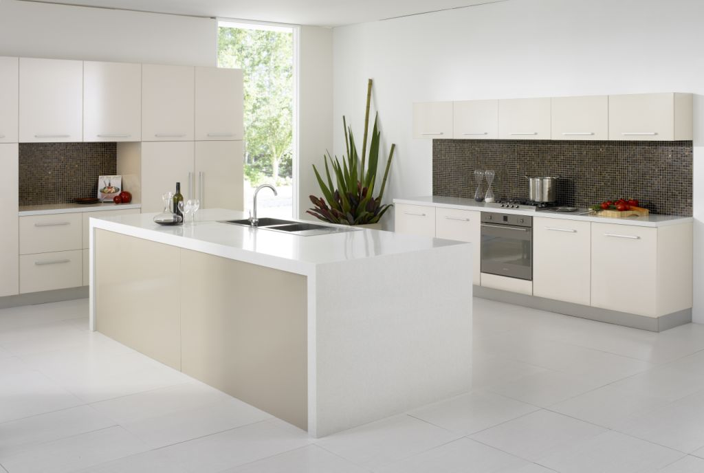 Caesarstone Bench Tops