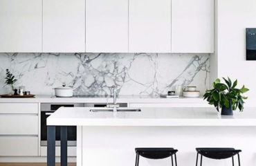 Kitchen benchtops Mornington