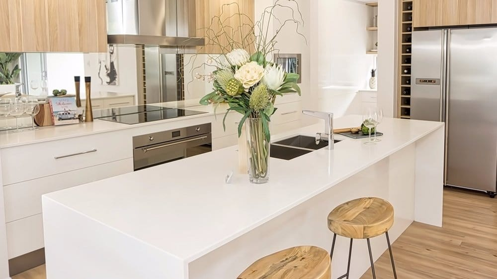 STONE FOR MELBOURNE HOMES